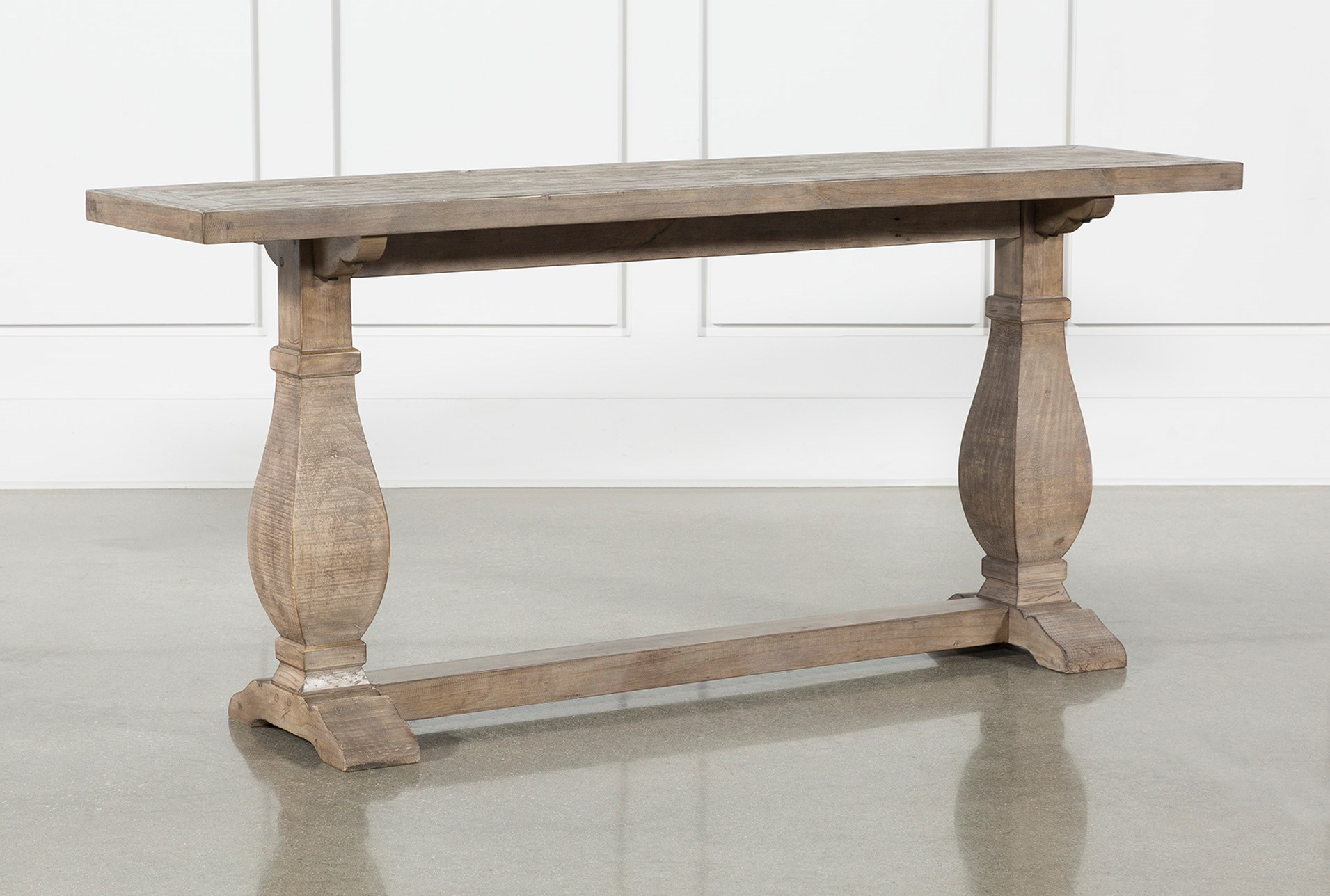 pretty nice 7601b b4600 Caden Sofa Table