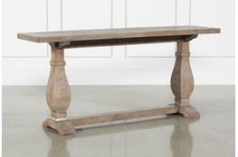 Caden Sofa Table