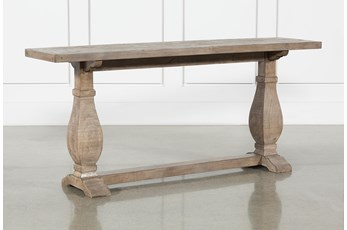 "Caden 70"" Sofa Table"