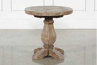 Caden End Table