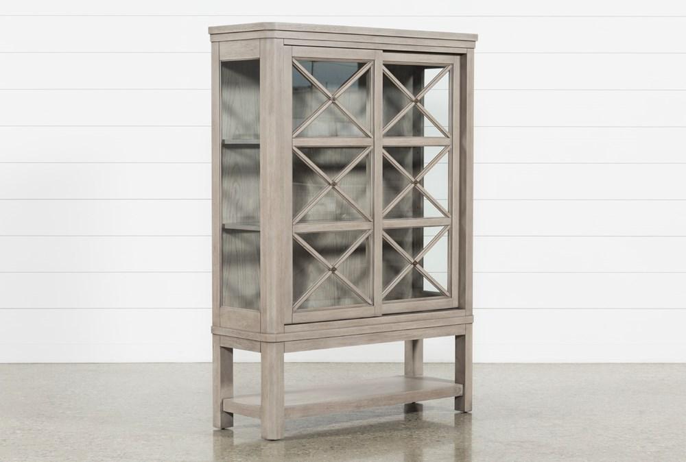 Camilla Display Cabinet