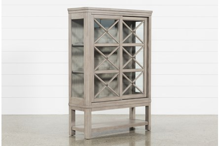 Camilla Display Cabinet