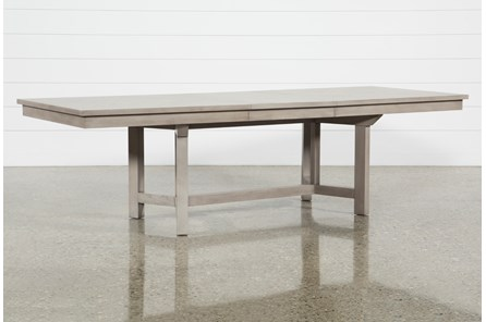 Camilla Rectangle Extension Dining Table