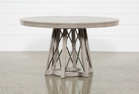 Camilla Round Dining Table