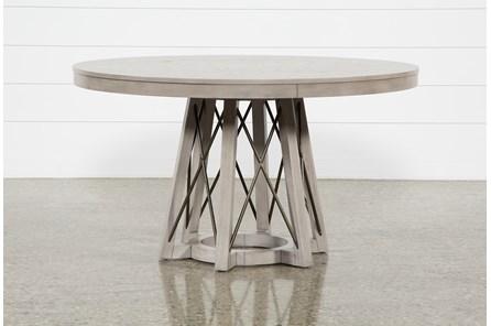 Camilla Round Dining Table - Main