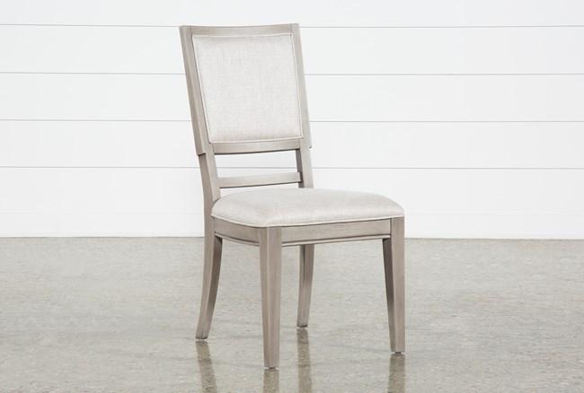 Camilla Side Chair - 360