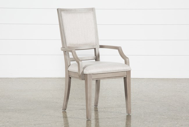 Camilla Arm Chair - 360