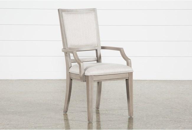 Camilla Arm Chair - 360