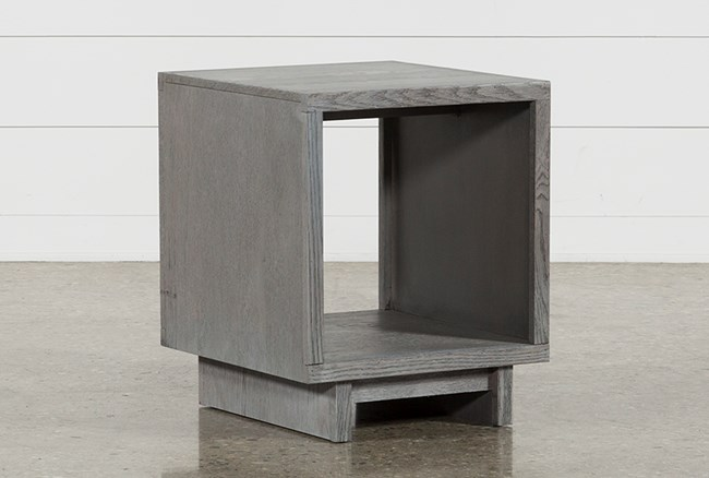 Melrose End Table - 360