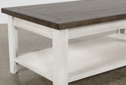 Dixon Coffee Table Living Spaces