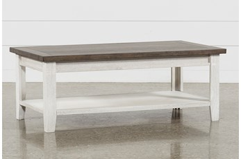 Dixon Coffee Table