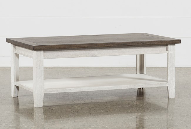 Dixon Coffee Table - 360