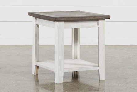 Dixon End Table