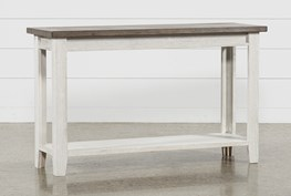 "Dixon 50"" Sofa Table"