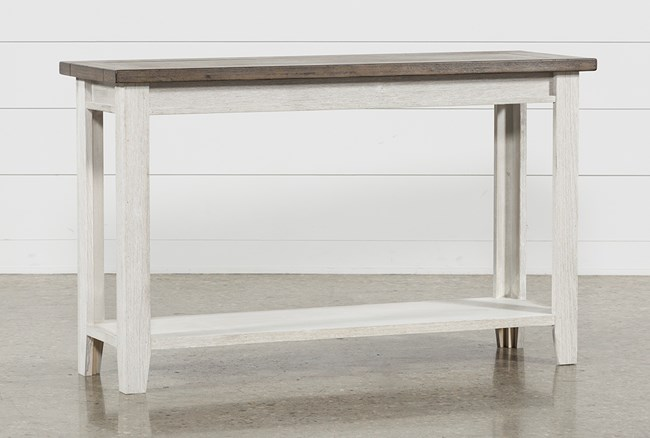 Dixon Sofa Table - 360