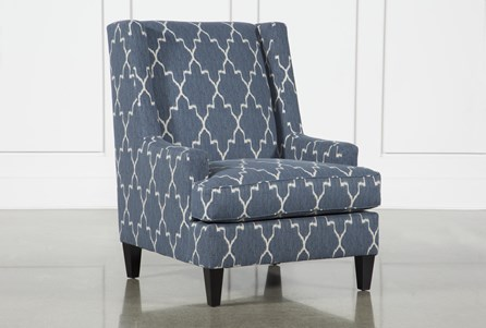 Linden Accent Chair