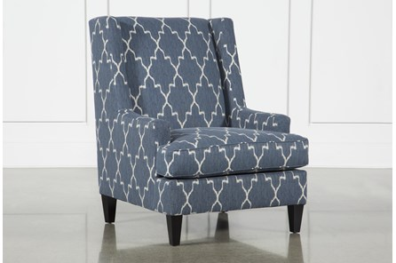 Linden Accent Chair - Main