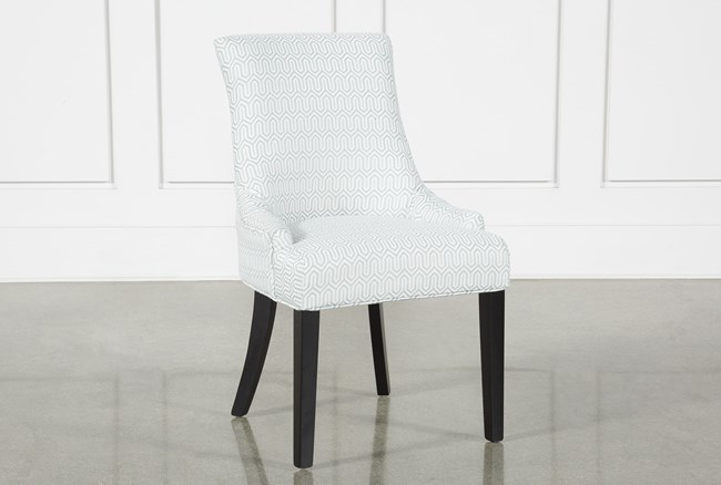 Prior Side Chair - 360