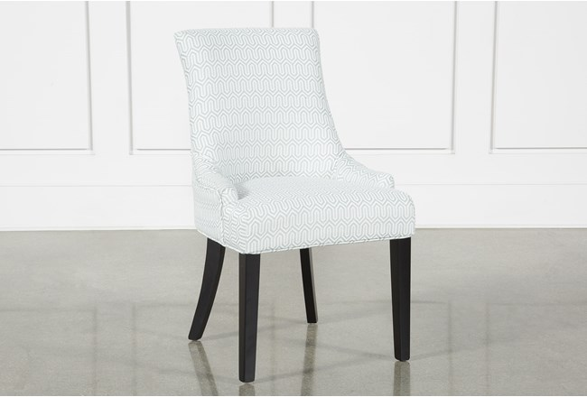 Prior Dining Side Chair - 360