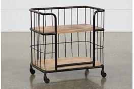 Yates Bar Cart