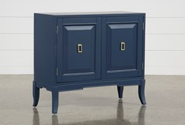 Fulton Accent Chest