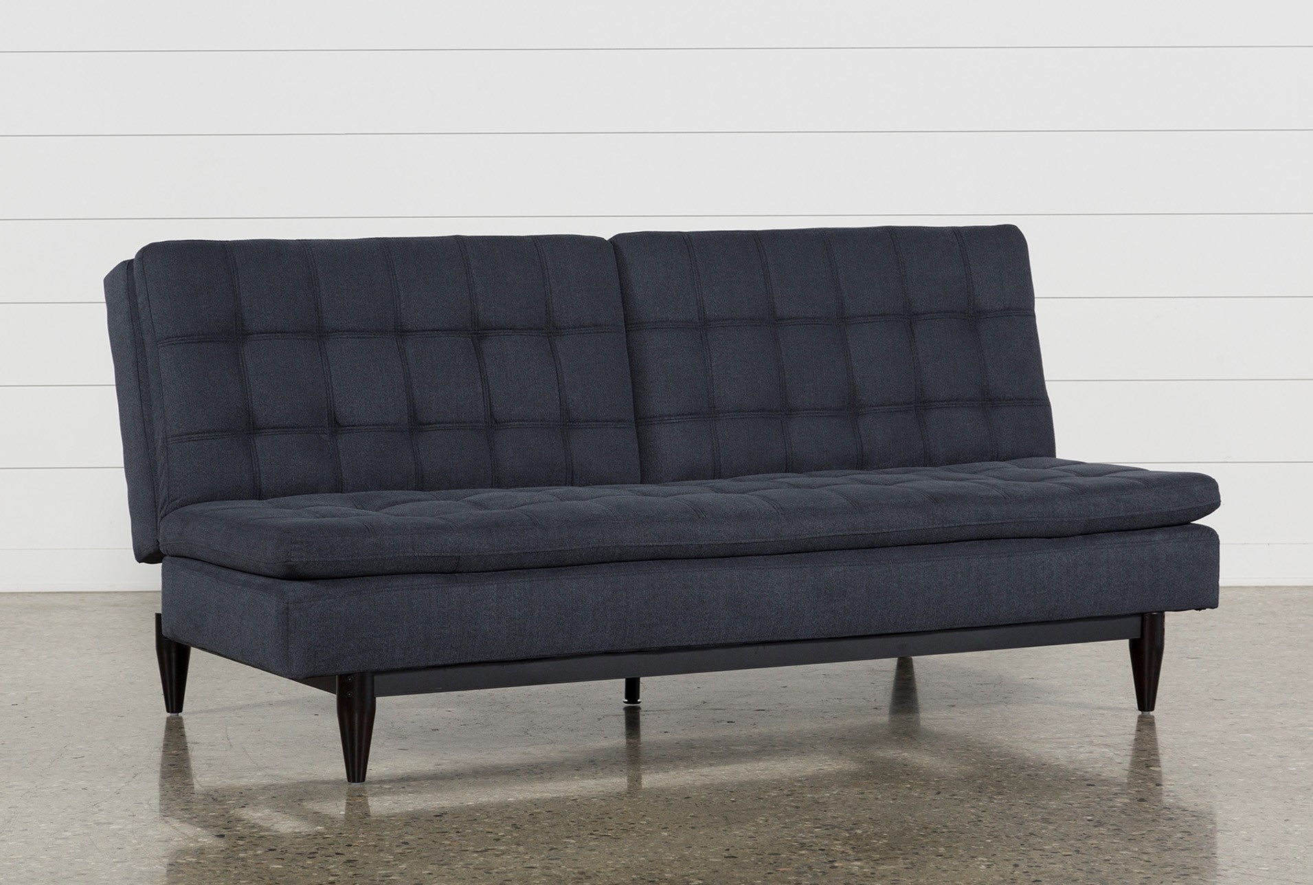 Strange Peggy Grey Convertible Sofa Bed Beutiful Home Inspiration Xortanetmahrainfo