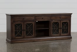 Willa 80 Inch TV Stand