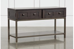 "Rawlings 50"" Sofa Table"