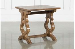 Kenrich End Table