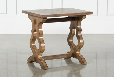 Kenrich End Table
