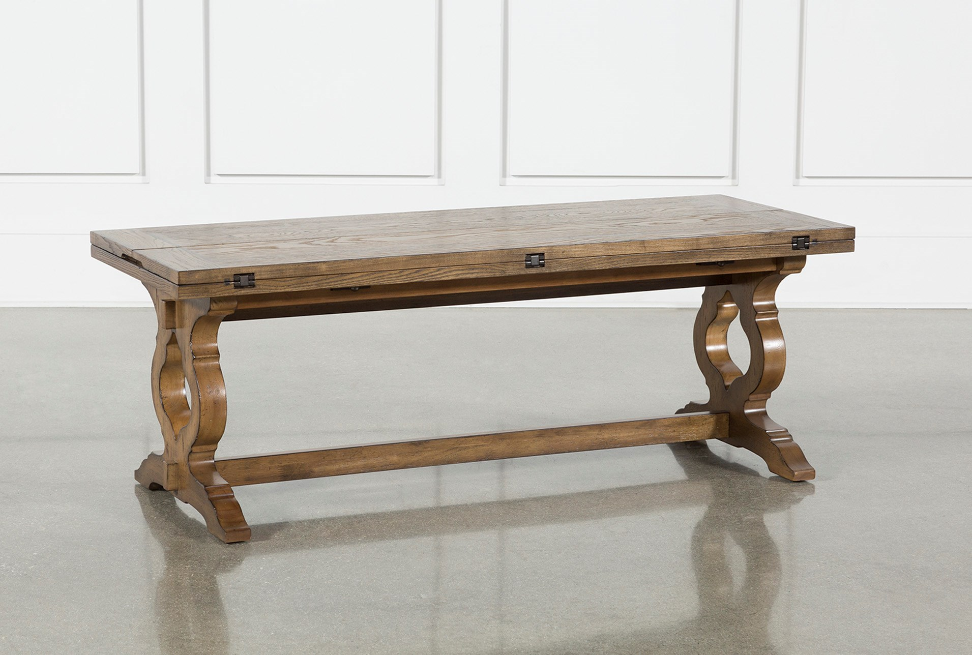 Kenrich Flip Top Coffee Table Living Spaces