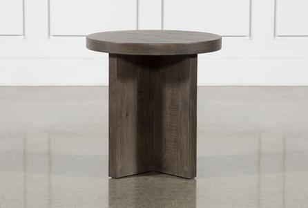 Benson End Table