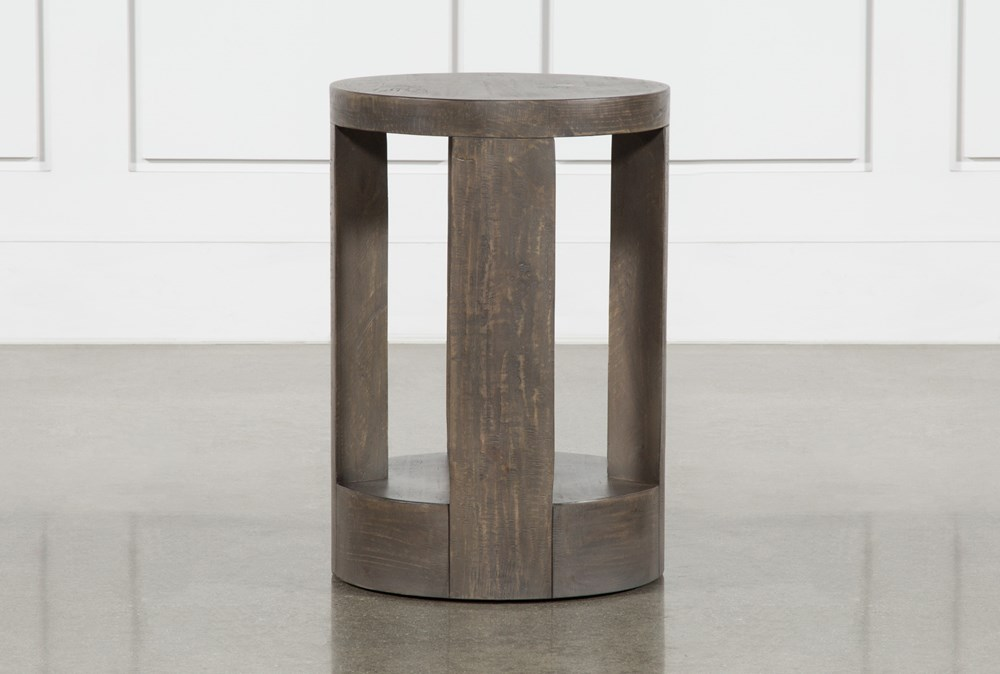 Benson Accent Table