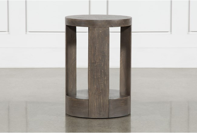 Benson Accent Table - 360