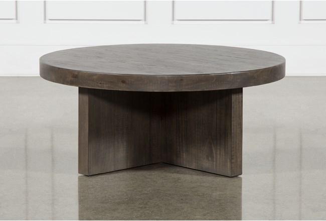 Benson Coffee Table - 360