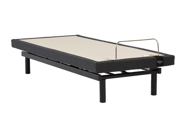 Tempur Ergo Twin Extra Long Adjustable Bed - 360