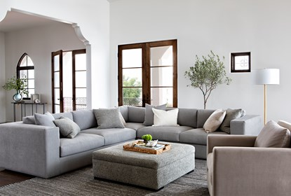 Strange Whitley 3 Piece Sectional By Nate Berkus Jeremiah Brent Best Image Libraries Thycampuscom