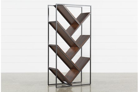 Groovy Bookcases For Your Room And Office Living Spaces Beutiful Home Inspiration Xortanetmahrainfo