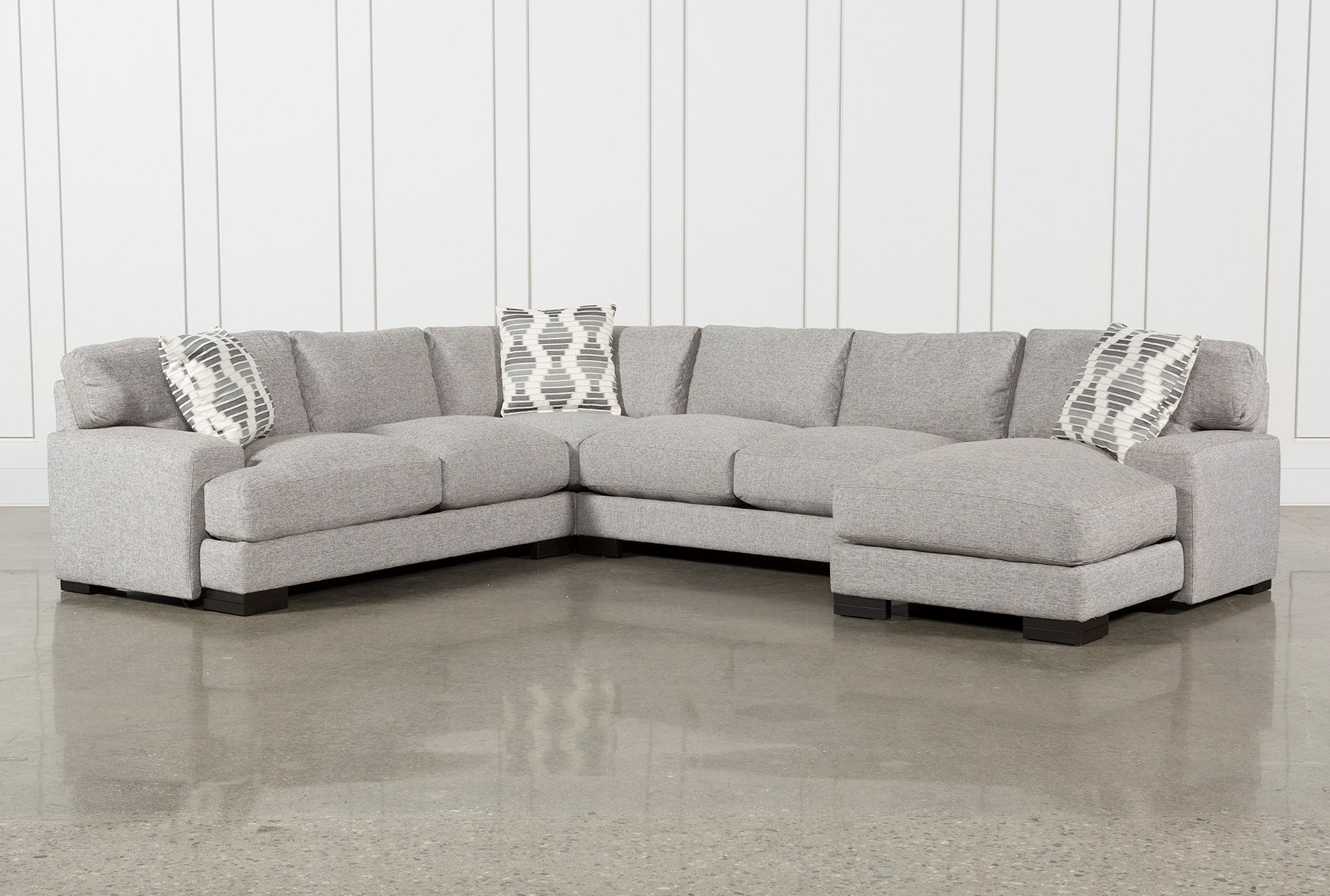 Furniture Sectional Sofas Aidan Sectional Parts