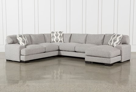 Aidan 4 Piece Sectional