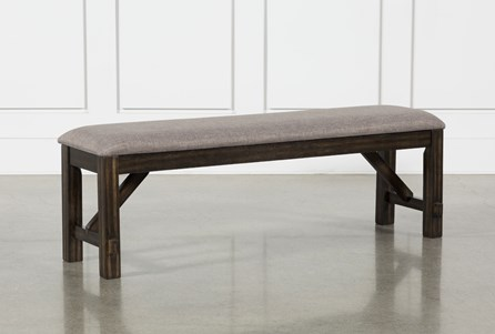 Dining Benches Great Selection Of Styles Living Spaces
