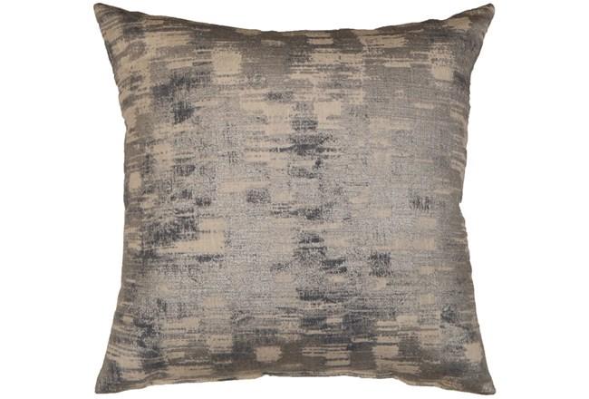 Accent Pillow-Raindrops I 18X18 - 360
