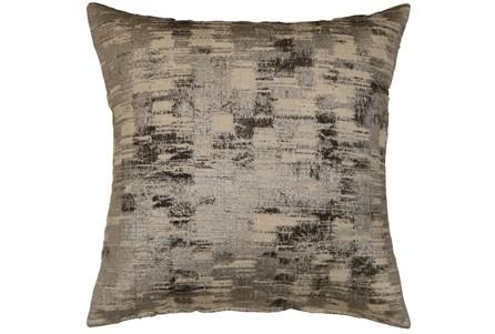 Accent Pillow-Raindrops II 18X18