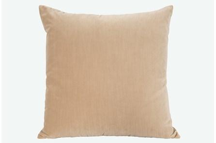 Accent Pillow-Monaco Mondo 22X22 N+J - Main