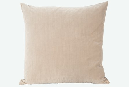 Accent Pillow-Monaco Cafe 22X22 N+J