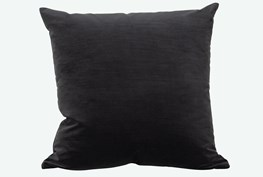 Accent Pillow-Monaco Coal 22X22 N+J
