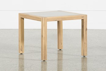 Outdoor Sienna End Table