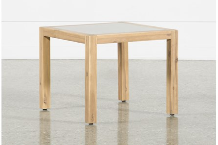 Outdoor Sienna End Table - Main