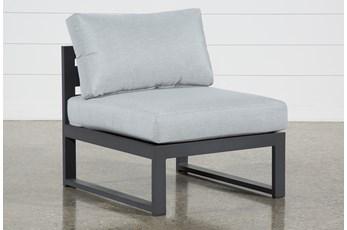 Ravelo Outdoor Armless Chair
