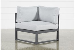 Ravelo Outdoor Corner Chair